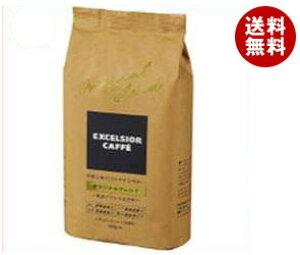 送料無料 ドトールコーヒー エクセルシオールカフェ オリジナルブレンド 180g×6袋入 ※北海道・沖縄・離島は別途送料が必要。