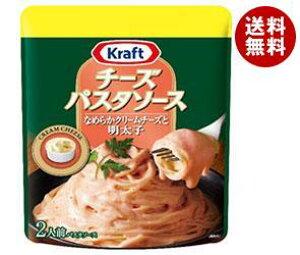 【送料無料】ハインツ クラフト チーズパスタソース なめらかクリームチーズと明太子 230g×6袋入 ※北海道・沖縄・離島は別途送料が必要。