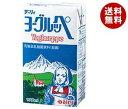 【送料無料】南日本酪農協同 デーリィ ヨーグルッペ 1L紙パック×12(6×2)本入 ※北海道・沖縄・離島は別途送料が必要。