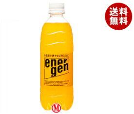 送料無料 大塚製薬 エネルゲン500mlペットボトル×24本入 ※北海道・沖縄・離島は別途送料が必要。