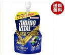 【送料無料】【2ケースセット】味の素 アミノバイタルゼリー SUPER SPORTS(スーパースポーツ) 100gパウチ×30本入×(…