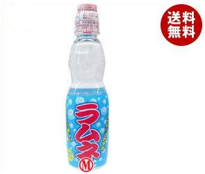 【送料無料】【2ケースセット】木村飲料 ペットラムネ 250mlペットボトル×30本入×(2ケース) ※北海道・沖縄・離島は別途送料が必要。