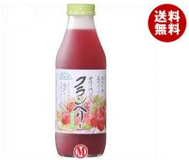 【送料無料】マルカイ 順造選 クランベリー 500ml瓶×12本入 ※北海道・沖縄・離島は別途送料が必要。
