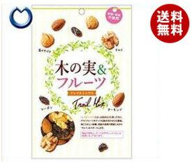 送料無料 共立食品 木の実&フルーツ(トレイルミックス)徳用 120g×10袋入 ※北海道・沖縄・離島は別途送料が必要。