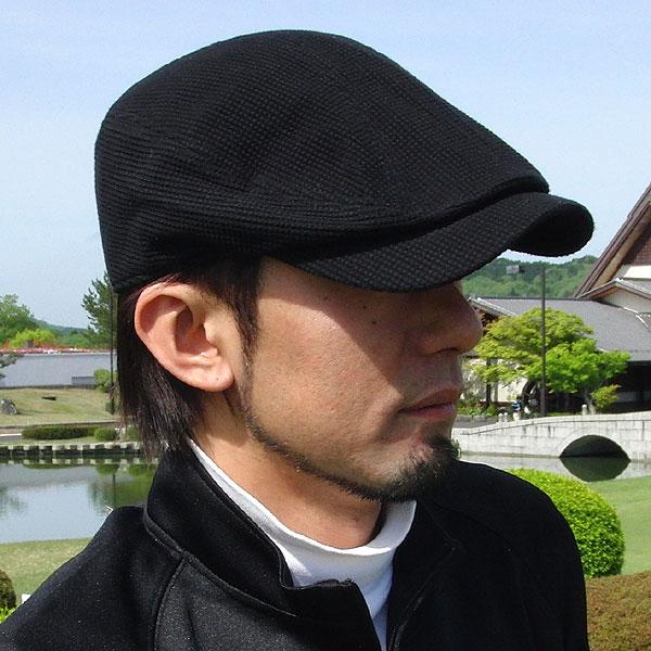【帽子】【送料無料】メンズ ハンチング ゴルフ 帽子 スポーツ 帽子 レディース ハンチング つば長 ハンチング ぼうし 男女兼用 ワッフルハンチング帽 ゴルフウェア 帽子 05P05Nov16