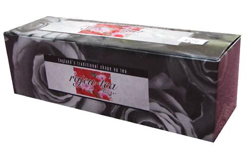 送料無料 あす楽 ラジュティー 正規品 アールグレイ仕様 天然西洋ハーブ100% インナーシェイプアップ ダイエット茶 ダイエットティー