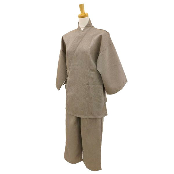 【20枚セット】リネン対応 男女兼用 作務衣 20枚セット【業務用】