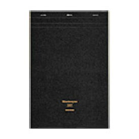 【マルマン】ニーモシネ NOTEPAD A4特殊5mm方眼罫ノートパッド(70枚)