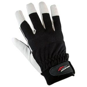 お得な3双入!豚革手袋「FITON #FP-001フィットンPRO(フィットンプロ)」#FT-PRO103・レンジャー・皮手袋・アテ付・作業用手袋【MITANI ミタニコーポレーション】