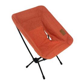 ヘリノックス(Helinox)チェアワン ホーム オレンジ 10109Chair One Home Orangeアウトドア 折りたたみ 軽量 チェア 椅子【沖縄・離島 お届け不可】