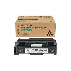 【純正品】 リコー RICOH ECトナーカートリッジ タイプ85A<個人宅のお届け別途550円>