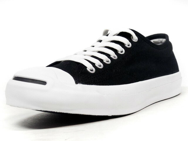 【OUTLET】CONVERSE[コンバース] JACK PURCELL BLK (32260371)