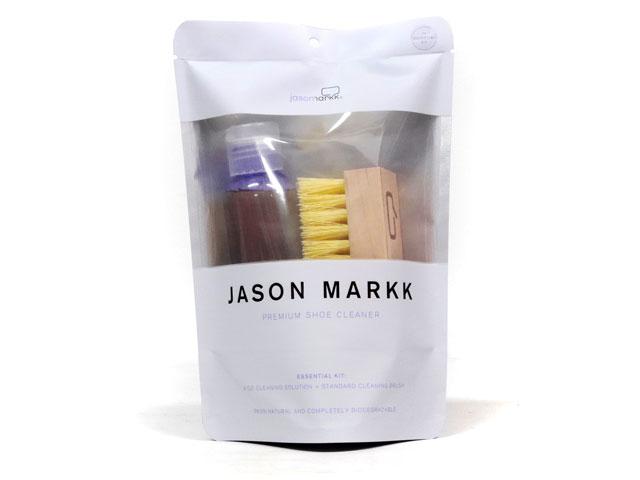 JASON MARKK [ジェイソンマーク 4オンスプレミアムスニーカーソリューションキット] 4 OZ PREMIUM SNEAKER SOLUTION KIT  (JASONMARKK-3691)