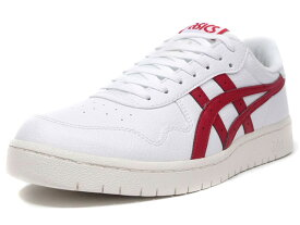 ASICSTIGER JAPAN S WHT/RED (1191A212.100)