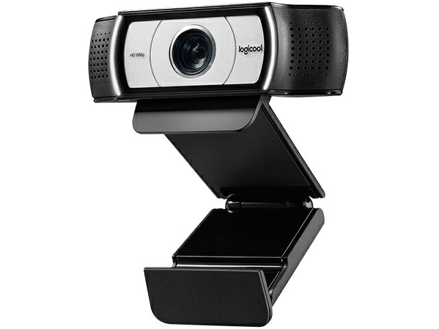 logicool ロジクール C930e WEBCAM ウェブカメラ C930eR【送料無料(沖縄、離島除く)】【smtb-u】【送料無料】