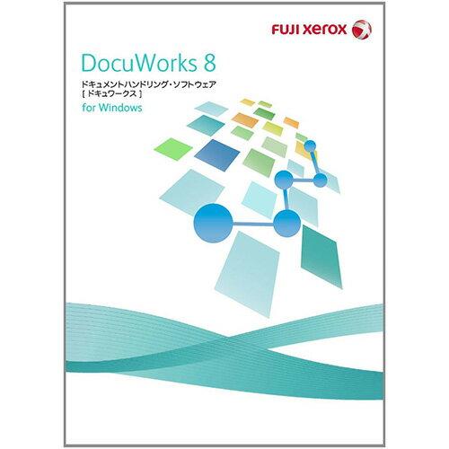 【正規品・在庫即納】DocuWorks 8 日本語版/1ライセンス基本パッケージ SDWA114C【送料無料(沖縄・離島は除く)】【smtb-u】【kk9n0d18p】