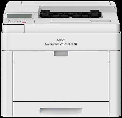【在庫あり・送料無料!(本州のみ)】 NEC Color MultiWriter 5800C PR-L5800C【smtb-u】【kk9n0d18p】