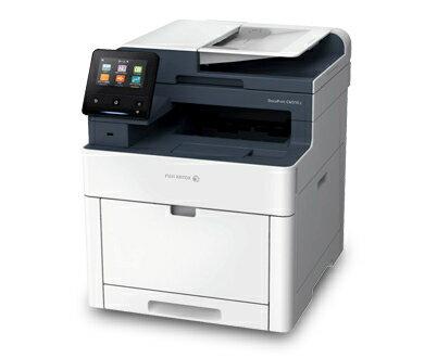 【在庫あり・送料無料!(本州のみ)】  XEROX A4カラーレーザープリンター複合機 DocuPrint CM310 z NL300062【smtb-u】【kk9n0d18p】