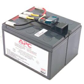 【新品・純正品・在庫あり】APC RBC48L [SUA500JB/SUA750JB 交換用バッテリキット] 【送料無料!(本州のみ)】【kk9n0d18p】