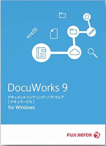 【正規品・在庫即納】DocuWorks 9 ライセンス認証版/1ライセンス 基本パッケージ (SDWA154B)【送料無料(沖縄・離島は除く)】【smtb-u】【kk9n0d18p】