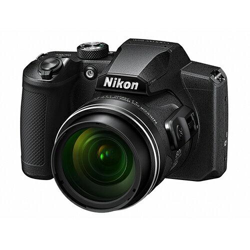 【延長保証対応】【新品・在庫あり】B600BK ●ニコン(Nikon) COOLPIX B600 [ブラック]【送料無料!(沖縄・離島は除く)】【kk9n0d18p】