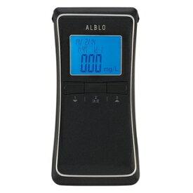 タニタ【TANITA】アルコール検知器 アルブロ FC-1200 (ブラック) 【期間限定値下中】