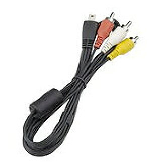 "Canon stereo AV cable AVC-dc400st ""quick delivery-2 business days after shipping calendar '"
