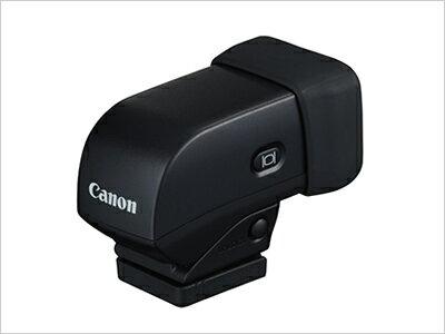 Canon 電子ビューファインダー EVF-DC1『1〜3営業日後の発送予定』PowerShot G1X MarkII用液晶外付けファインダー【smtb-TK】【RCP】[fs04gm][02P05Nov16]