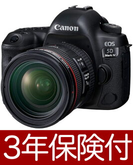 佳能EOS 5D Mark IV(WG)、EF24-70L IS USM透鏡配套元件
