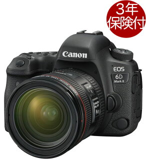 """Introduction to full size digital single-lens reflex camera machine + EF24-70mm F4L IS USM high resolution standard zoom kit] [P19Jul15] lightweight for approximately Canon EOS 6D Mark II .24-70 F4L IS USM lens kit """"delivery date two weeks"""""""