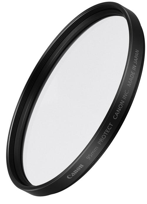 キヤノン PROTECTフィルター 95mm レンズ保護フィルター『2018年12月下旬発売』[02P05Nov16]