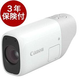 [3年保険付]Canon PowerShot ZOOM 撮影機能付手ぶれ補正単眼鏡[02P05Nov16]