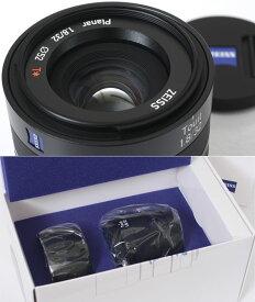 [3年保険付]CarlZeiss Touit 1.8/32mm FUJIFILM X-mount[Planar T*32mm F1,8 富士フィルムXFマウント][02P05Nov16]