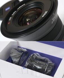 [3年保険付]CarlZeiss Touit 2.8/12mm SONY E-mount Distagon T*12mm F2,8 ソニーαEマウントAPS-Cセンサー対応[02P05Nov16]