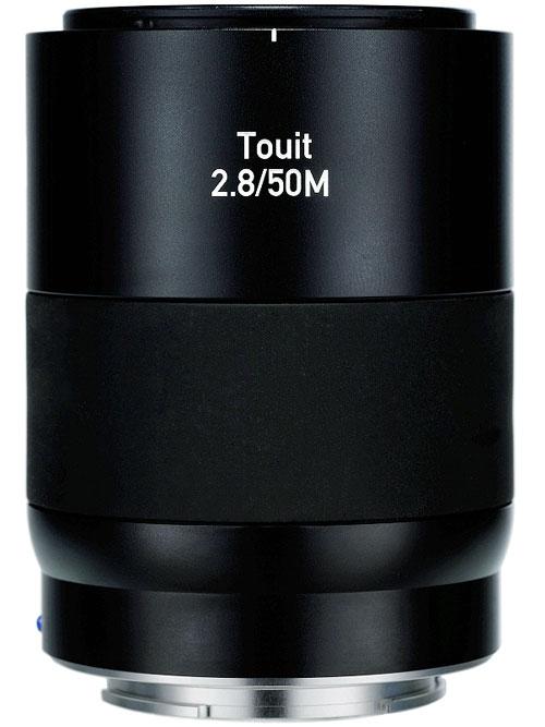 [3年保険付]CarlZeiss Touit 2.8/50M 1:1Macro SONY E-mount等倍マクロレンズ『1~3営業日後の発送』MAKRO-PLANART*50mm F2,8 ソニーαEマウントAPS-Cセンサー対応【RCP】[fs04gm][02P05Nov16]