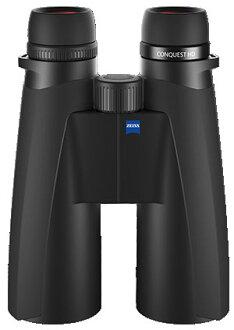 "Carl Zeiss 征服 HD10x56 時尚雙筒望遠鏡""1-3 個工作日後航運,56 毫米高清鏡頭系統孔明亮 T * 塗層雙筒望遠鏡 [fs04gm] [02P23Sep15]"