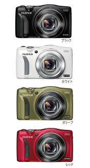 "Fujifilm FinePix F820EXR數位相機""1-2營業日之後的發送""[使焦距和在想拍的瞬間正好相協調的高速的AF搭載!]不放過瞄準的瞬間的數位相機。][fs04gm][02P05Nov16]"