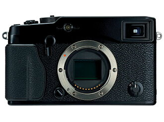 "Fujifilm x-Pro1 premium SLR body only mix ""1 ~ 2 business days after shipping, LCD viewfinder and the optical viewfinder with Fuji Film プレミアムミラーレス DSLR body"
