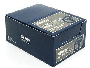 Tiffen(ティッフェン) レンズクリーニングペーパー 50枚入 x 50個入BOX (2500枚入)[02P05Nov16]