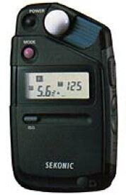 【入射光式 反射光式両用】セコニック フラッシュメイト L-308S 露出計&フラッシュメーター【即納】【あす楽対応】[02P05Nov16]