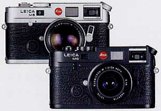"Leica M6 TTL 0.85 ""Die Letzten 999 M6 JAPAN"" Black Chrome Body만 [fs04gm] [02P13Nov14]"