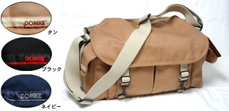 """DOMKE f-2 camera bag """"immediate delivery ~ 3 business days after shipment will ' black and Tan (Beige)-olive"""