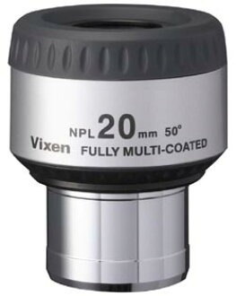 "Vixen NPL20mm astronomical telescope eyepiece ""1-3 business days after shipping, [fs04gm], [02P01Oct16]"