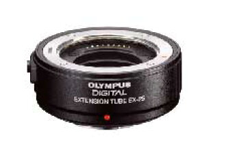OLYMPUS Extention Tube EX-25fs3gm