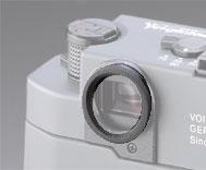Voigtlander 視度補正レンズ -3/-2/-1/+1/+2/+3【RCP】[fs04gm][02P05Nov16]
