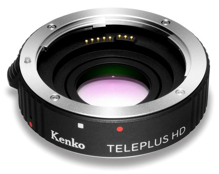 ケンコー テレプラスHD 1.4x DGX キヤノンEOS EF/EF-S『即納〜3営業日後の発送』レンズ使用可能[50mm望遠を基準に200mm程度までを想定して設計したEF-Sレンズも使用可能な1.4倍テレコンバーターEOS用]【RCP】[fs04gm][02P05Nov16]