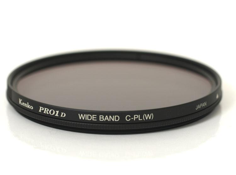 ケンコー67mm PRO1D ワイドバンド サーキュラーPL(W)『1〜3営業日後の発送』デジタル一眼対応薄枠偏光フィルター【RCP】[fs04gm][02P05Nov16]