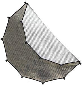 Lastolite ハロコンパクト カバー 82cmのみ サンライト/ ソフトシルバー LL LR3311 ※代替/交換用リフレクターカバーのみ※[02P05Nov16]