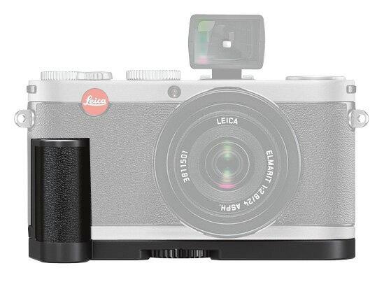 Leica ハンドグリップX2/X1用 #18712『3〜4営業日後の発送』4022243187122【RCP】[fs04gm][02P05Nov16]