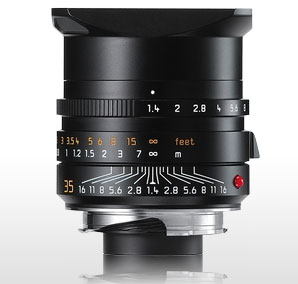 Leica New SUMMILUX-M f1.4/35mm ASPH. (6bit) #11663『3〜4営業日後の発送』【RCP】【smtb-TK】[fs04gm][02P05Nov16]